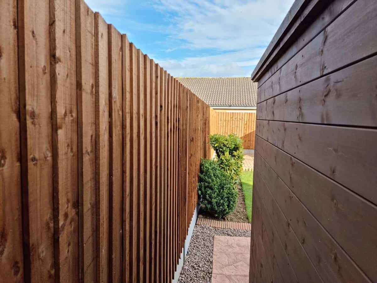 Spalding fence replacement (3)