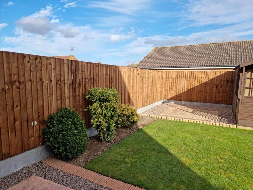 Spalding fence replacement (4)