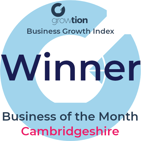 Web Wood: Business of the Month - Business Growth Index