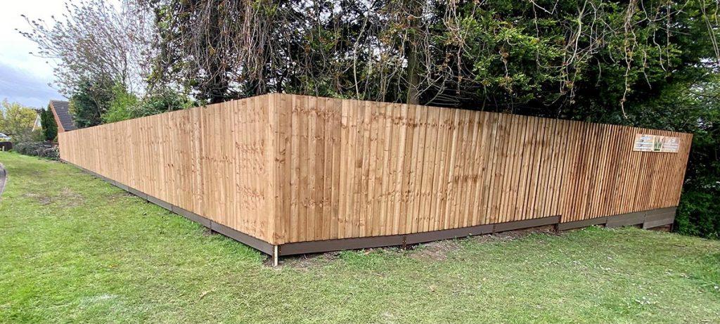 Yaxley Fencing Peterborough 2